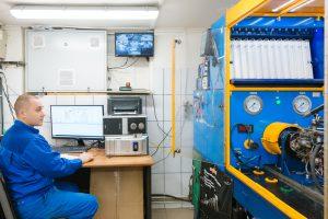 Автосервис в Перми, ремонт топливной аппаратуры, ремонт форсунок