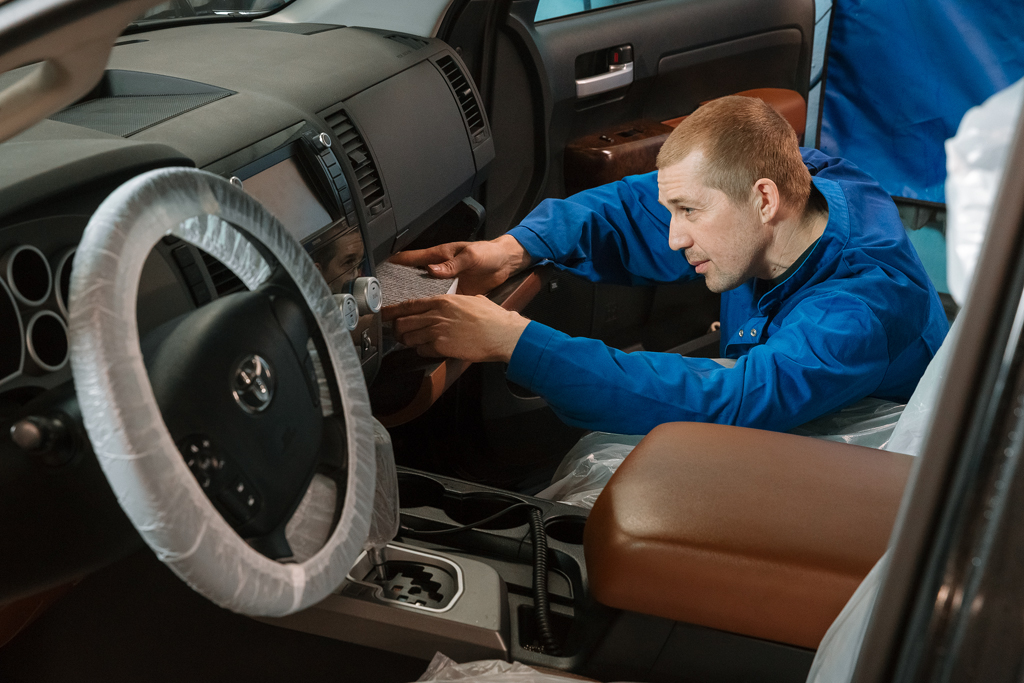 Автосервис в Перми,диагностика двигателя, диагностика инжектора, ремонт двигателя, техническое обслуживание