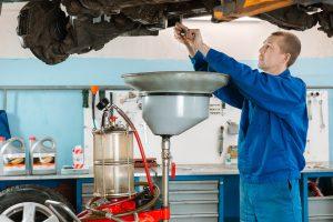 Автосервис в Перми, замена масла, ремонт двигателя, техническое обслуживание