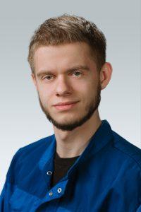 Вячеслав Берченко. Стаж работы с года.