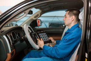 Автосервис в Перми, диагностика автомобиля, техническое обслуживание тойота, лексус