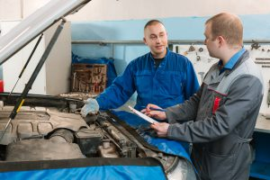 Автосервис в Перми, техническое обслуживание тойота, лексус