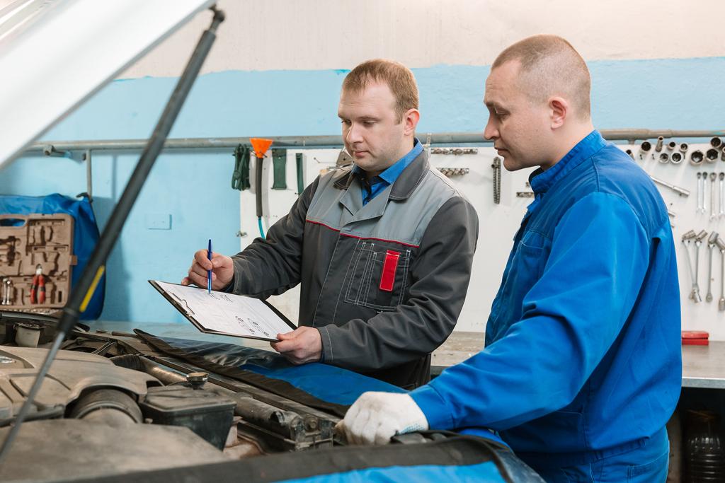 Автосервис в Перми, ремонт toyota, ремонт Lexus